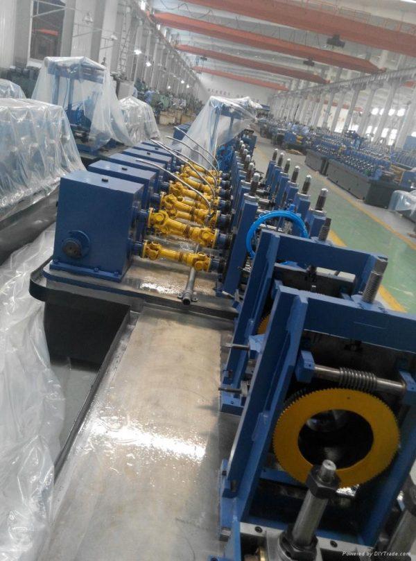 carbon steel pipe making machine | Sabtiya com